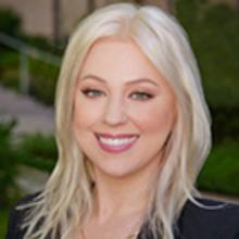 Saint Mary's College of California M.S. In Business Analytics Alum Nicole French - Credit Analyst at Wells Fargo