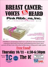 Pink Ribbons Breast Cancer Program