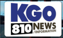 KGO Radio News logo