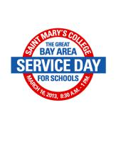 Day of Service for Schools