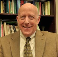 Dean Stephen Woolpert, School of Liberal Arts