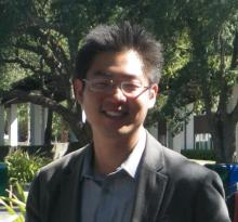 International Club Advisor - Tim Yoon, International Student & Scholar Advisor (U.S./S. Korea)