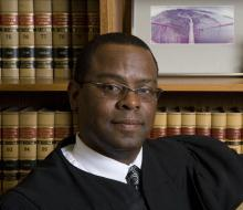Judge Troy Nunley