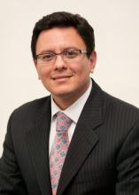 Hernan Bucheli Announced as Vice Provost of Enrollment and Communications, Saint Mary's College