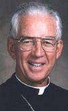 Bishop John Cummins