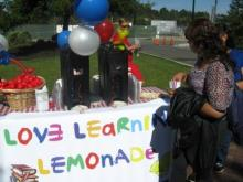Love Learning Lemonade Stand