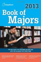 College Board Book of Majors