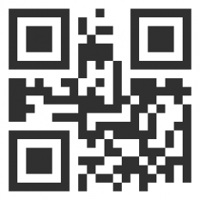 QR code for mobile site