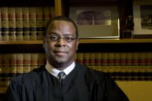 The Honorable Troy L. Nunley, '86, was nominated by President Obama to the United States District Court for the Eastern District of California on June 25, 2012.