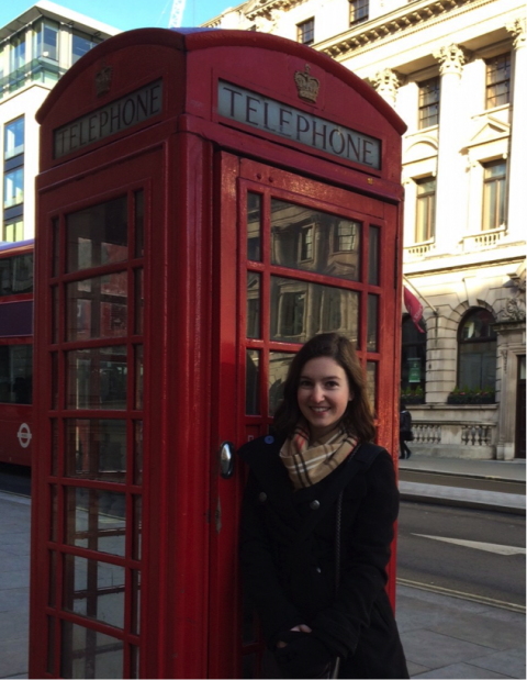 Study Abroad Peer Mentors | Saint Mary's College