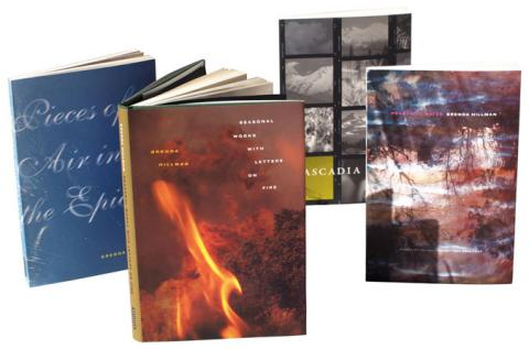 Professors Emeriti Ronald Isetti and Chester Aaron will both publish books this fall. Isetti's On These Promising Shores of the Pacific: A History of Saint Mary's College is an illustrated history of the College from its founding by Archbishop Alemany to the appointment of the first lay president in 2013.</body></html>
