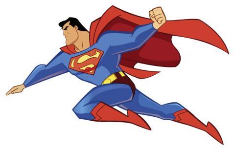 Jerry Siegel and Joe Shuster, two high school students from Cleveland, Ohio, created the Superman character in 1933.</body></html>