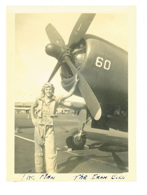 Don H. Clausen '43