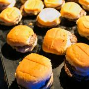 Sodexo Catering Sliders