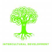 Intercultural Development Leader Logo