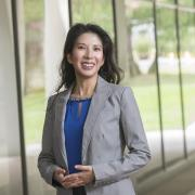 Professor Nancy Lam