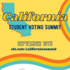 california voter summit