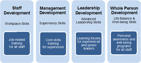 leadership development learning from best practices