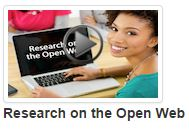 Research on the Open Web video