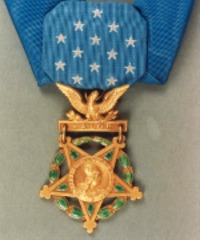 U.S. Army's Medal of Honor in the 1860's