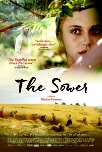 The Sower movie poster