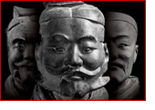 "China's Terracotta Warriors: The First Emperor""s Legacy"